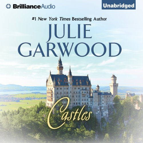 Castles audiobook cover art
