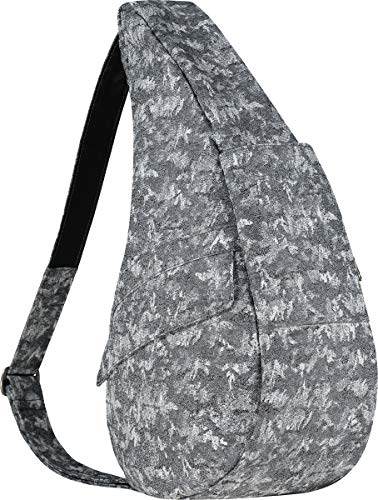 AmeriBag Medium Healthy Back Bag Tote Prints and Patterns (Urban Dawn)