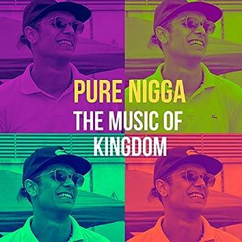 The Music Of Kingdom