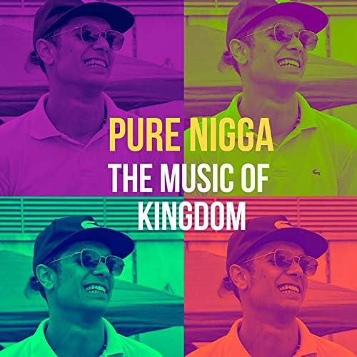 Pure Negga