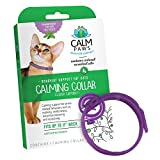 Calm Paws Calming Collar Cat, 27880 Calming Collar Cat