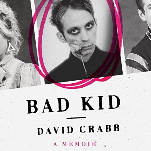 Bad Kid cover art