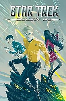Star Trek Boldly Go Vol 1