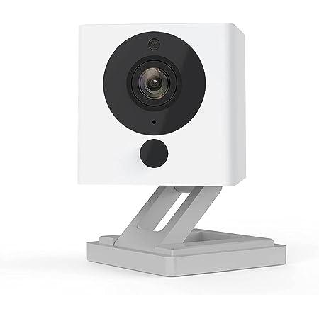 Wyze Cam v2 1080p HD - Cámara de seguridad para el hogar inteligente