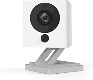 Wyze Cam v2 1080p HD Smart Home Camera with Night Vision, 2-Way Audio, Free Cloud, for iOS and Android (US Version)