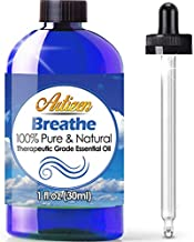 Artizen Breathe Blend Essential Oil (100% Pure & Natural - Undiluted) Therapeutic Grade - Huge 1oz Bottle - Perfect for Aromatherapy, Relaxation, Skin Therapy & More!