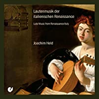 LUTE MUSIC FROM RENAISSAN