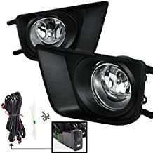 Best tacoma fog lights behind grill Reviews