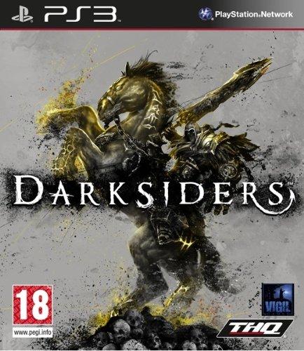 THQ Darksiders - Juego (PlayStation 3, Acción, M (Maduro))