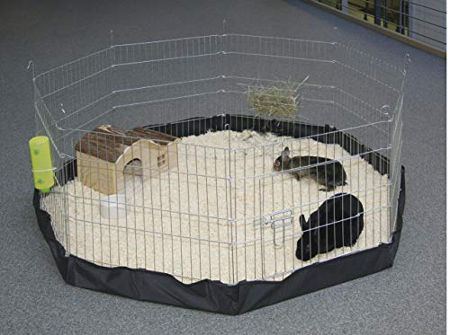 kaninchenkaefig indoor