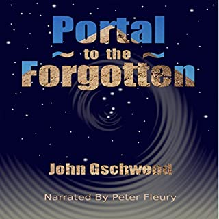 Portal to the Forgotten cover art