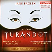 Best turandot in english Reviews