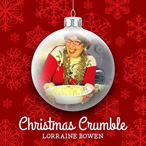 Christmas Crumble