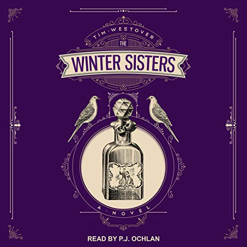 The Winter Sisters cover art