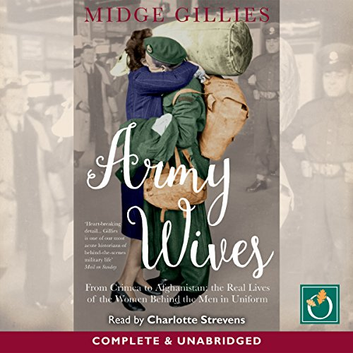Army Wives cover art