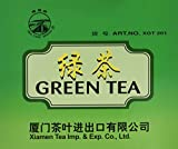 Green Tea Brands Review and Comparison