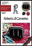 ROBERTA DI CAMERINO PRECIOUS BOOK SHOULDER BAG ver.