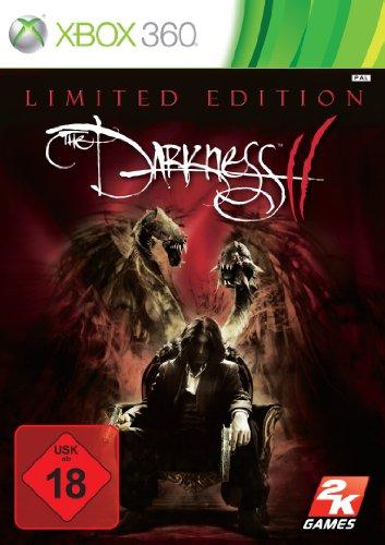 The Darkness 2 - Limited Edition [Importación alemana]
