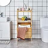 Badzimmer Wäschekorb