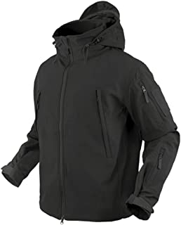 Summit Soft Shell Jacket