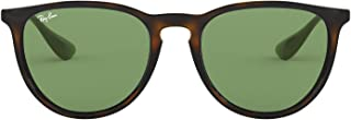 RB4171 Erika Round Sunglasses