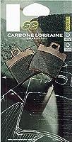 CARBON LORRAINE (カーボンロレーヌ) ブレーキパッド SC 3039-SC     CL3039-SC