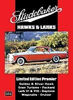 Studebaker Hawks & Larks Limited Edition Premier