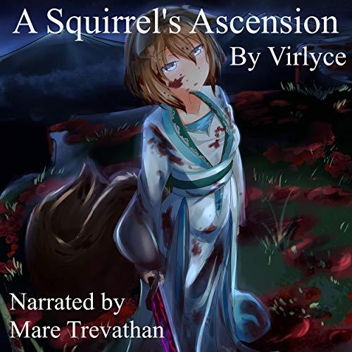 Page de couverture de A Squirrel's Ascension