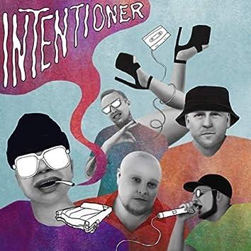 Intentioner