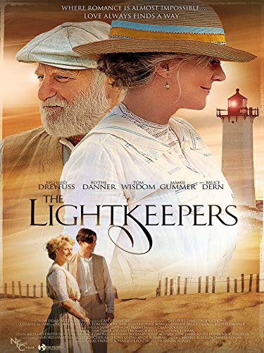 The Lightkeepers (Portuguese)