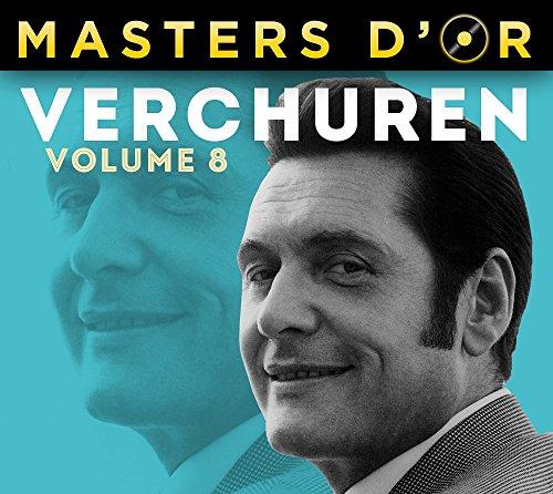 Master d\'or Vol 8
