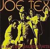 25 All-Time Greatest Hits von Joe Tex