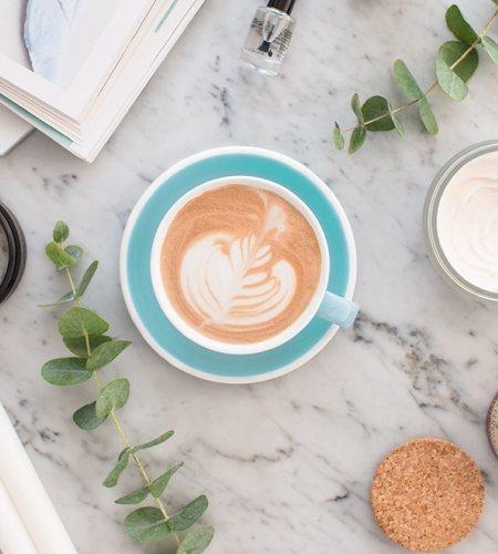 Lavazza Caffe Espresso 8oz Ground Coffee