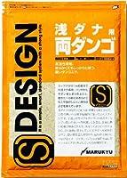 マルキュー(MARUKYU) S-DESIGN/Sイエロー