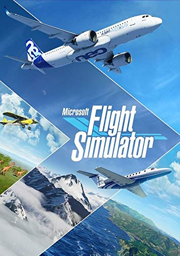 Microsoft Flight Simulator 2020 : Complete Guide, Tips and Tricks, Walkthrough, How to play game Microsoft Flight Simulator 2020 to be victorious