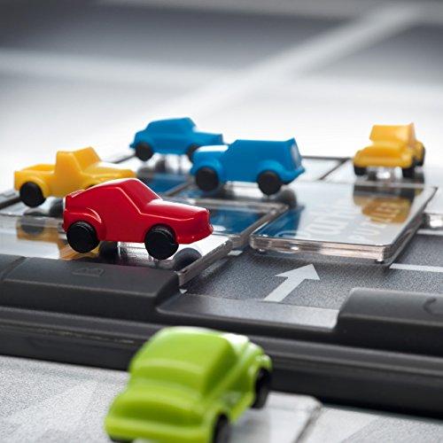 Smartgames–SG 434fr–Parkplatz tournis–Spiel der Reflexion - 2