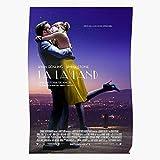 Cinema Land Gosling Ryan Musical Stone La Emma Jazz Dancing