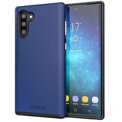 Crave Note 10 Case, Crave Dual Guard Protection Series Case for Samsung...