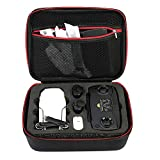 RC GearPro Portable Handheld Hard Nylon Bag Storage Box Carrying Case for DJI Mavic Mini Drone