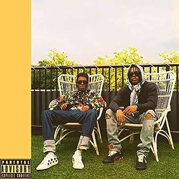 Moody (feat. KA$h)