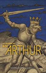 La légende du roi Arthur de Thierry Delcourt