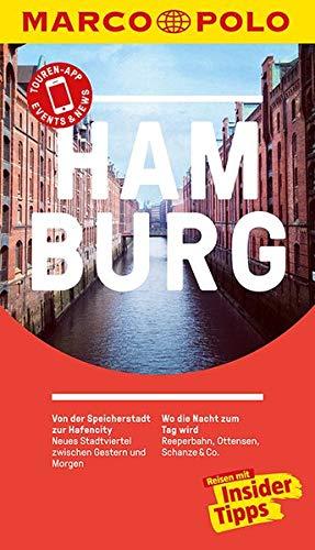Heintze, Dorothea<br />MARCO POLO Reiseführer Hamburg: Reisen mit Insider-Tipps
