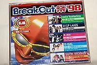 BREAK OUT祭 札幌