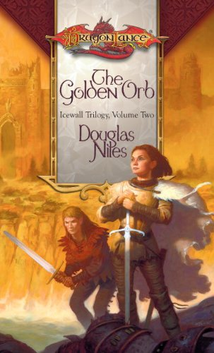 The Golden Orb: Icewall Trilogy, Book 2 (English Edition)