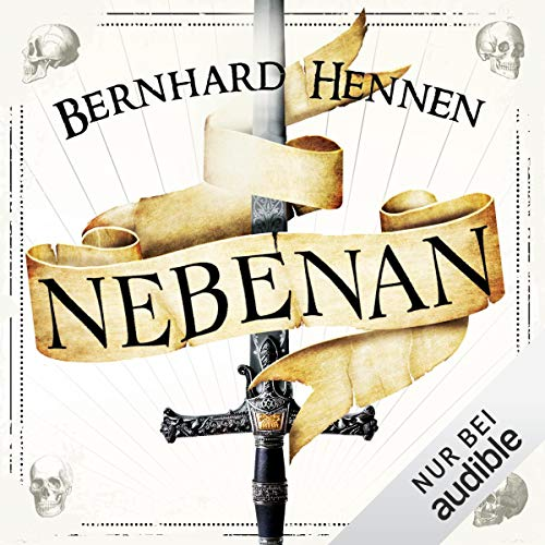Nebenan cover art