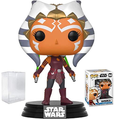 Funko Pop! Star Wars: Clone Wars