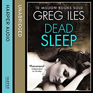 Dead Sleep                   By:                                                                                                                                 Greg Iles                               Narrated by:                                                                                                                                 Jennifer Woodward                      Length: 14 hrs and 51 mins     16 ratings     Overall 4.0