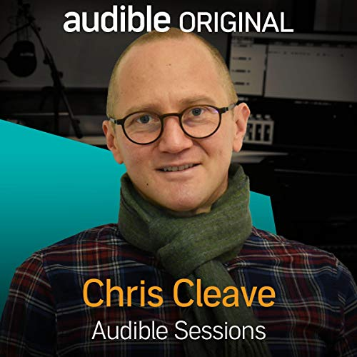 Chris Cleave Titelbild