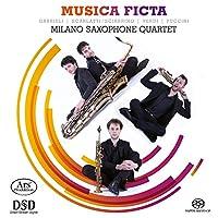Various: Musica Ficta