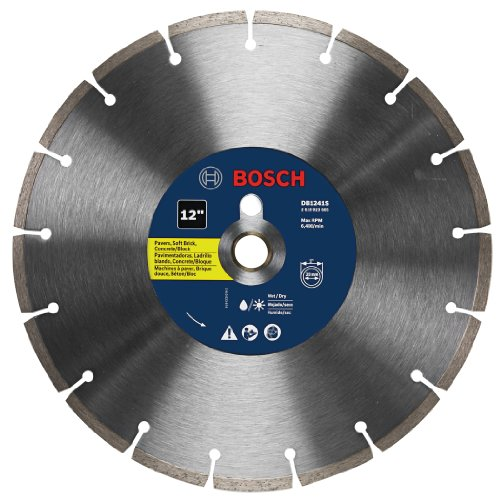 12 inch bosh slide saw - 5